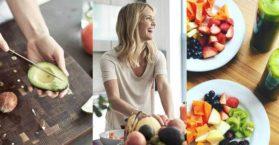 Alimentos para evitar retrasar el proceso de envejecimiento