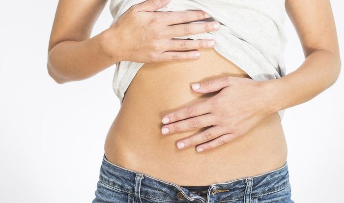 Alimentos para reducir la hinchazón estomacal