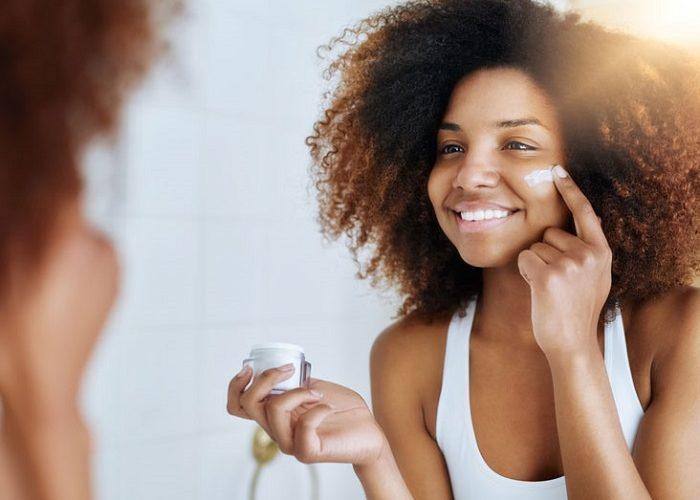 Cómo obtener una piel blanqueadora