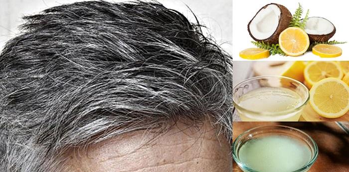 Cómo y maneras de cubrir el cabello