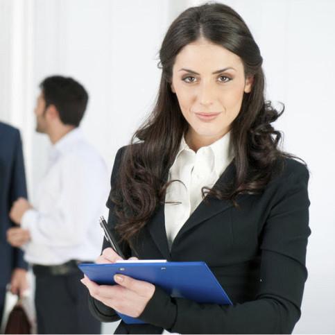 Consejos de maquillaje y vestimenta para la entrevista de trabajo