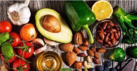 """Descubre los """"Alimentos ricos en antioxidantes"""""""