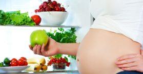 Lista de alimentos para evitar durante el embarazo