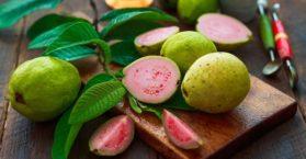 Los mejores beneficios de belleza y nutrición de la guayaba