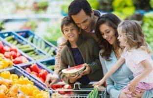 Los mejores beneficios involucrados en la comida orgánica