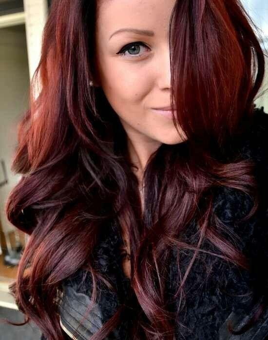 Peinados negros de longitud media