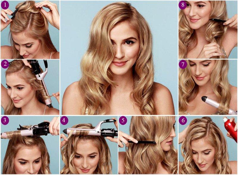 Lista de 10 peinados para lucir más delgada
