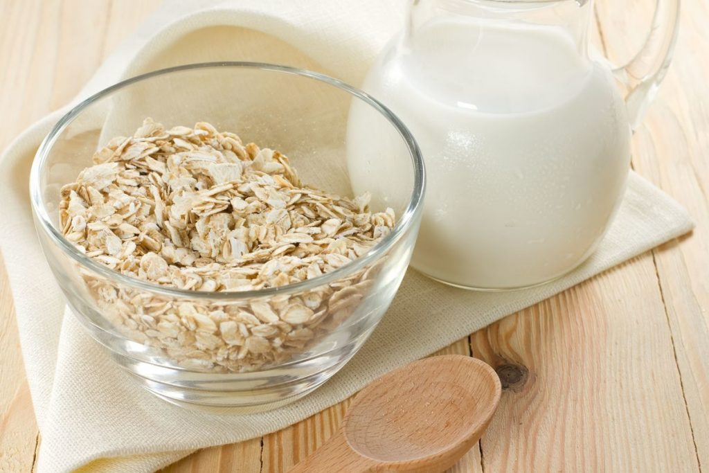 Principales beneficios para la salud de la avena