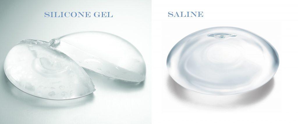 qué tipos de implantes mamarios cuesta cuál es el adecuado para usted