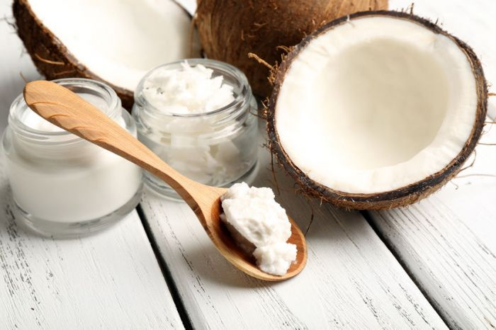 aloe vera aceite de coco