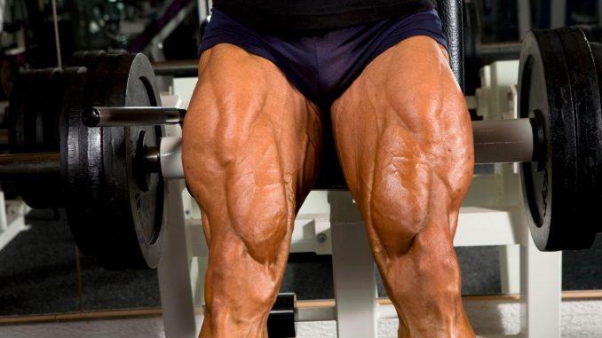 dolor en el muslo izquierdo