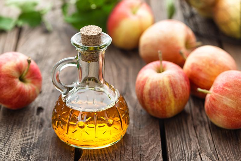 vinagre de manzana y garcinia cambogia